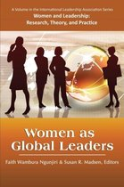 Women as Global Leaders