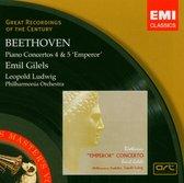 Beethoven: Piano Concerto Nos