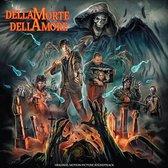Dellamorte Dellamore O.S.T. (2Lp)