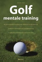 Golf mentale training