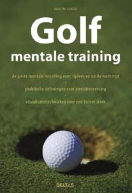 Golf mentale training - Antoni Girod pdf epub