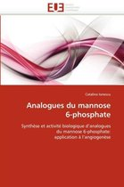 Analogues Du Mannose 6-Phosphate