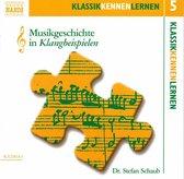 Musikgeschichte-Klangbeispiele