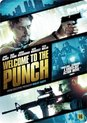 Welcome To The Punch (Steelbook)
