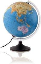 Atmosphere globe Solid Line 30cm nederlandstalig