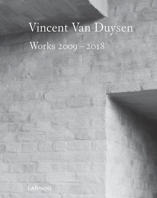 Vincent Van Duysen - Vincent van Duysen |