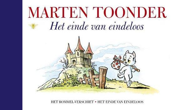 Het einde van eindeloos - Marten Toonder | Readingchampions.org.uk