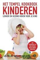 Het Tempelkookboek kinderen