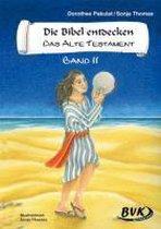 Die Bibel entdecken - Das Alte Testament 2. Kopiervorlagen