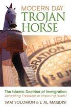 Modern Day Trojan Horse