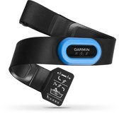 Garmin HRM-Tri hartslag monitor Borst Zwart