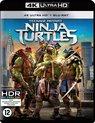Teenage Mutant Ninja Turtles (4K Ultra HD Blu-ray)