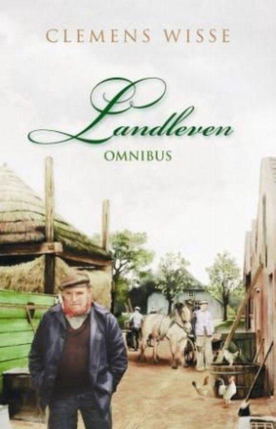 Landleven omnibus - C. Wisse  