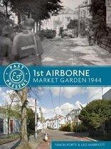 Boek cover 1st Airborne van Simon Forty