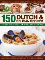 150 Dutch & Belgian Food & Cooking