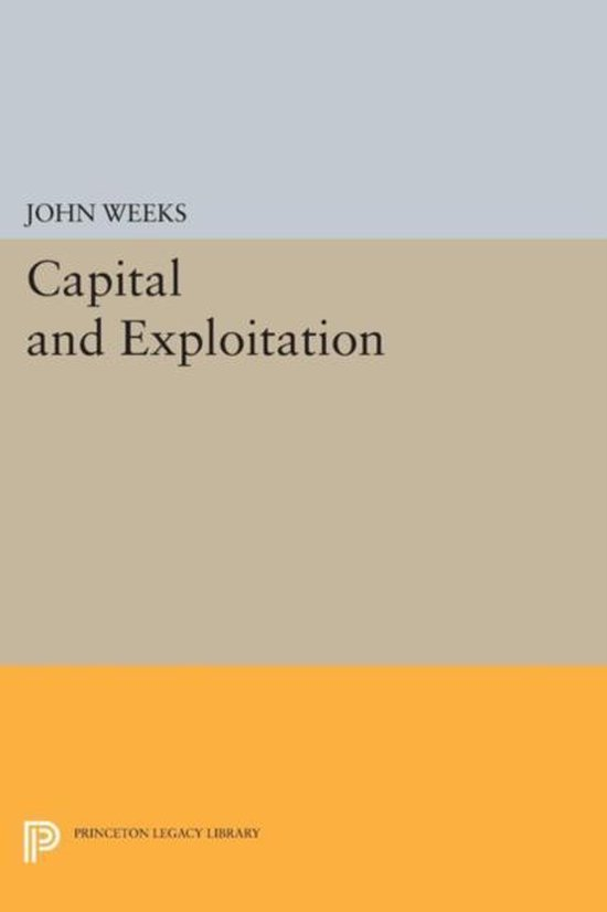 Capital and Exploitation
