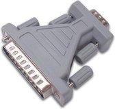 HQ Products - Parallel - serieel verloopstekker