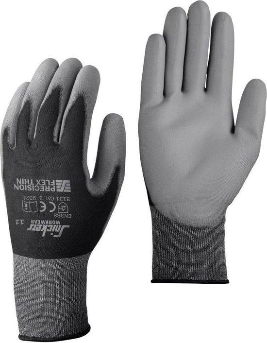 Tisa-Line Werkhandschoenen (per paar van 2 stuks)