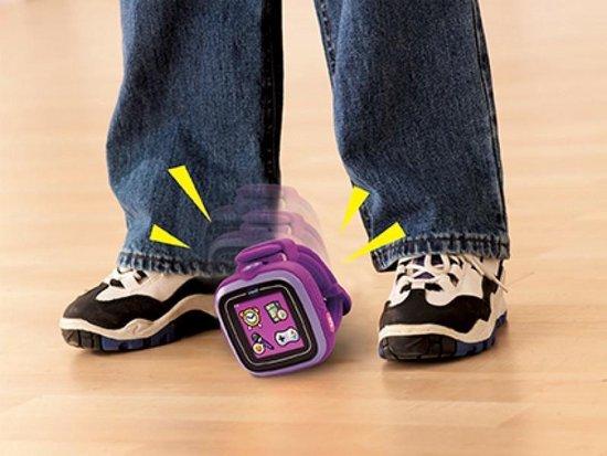 VTech Kidizoom - Smart Watch - Paars