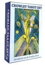Crowley thoth tarot kaarten set