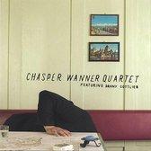 Chasper Wanner Quartet Featuring Danny Gottlieb