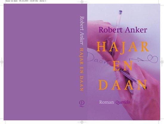 Hajar En Daan - Robert Anker |