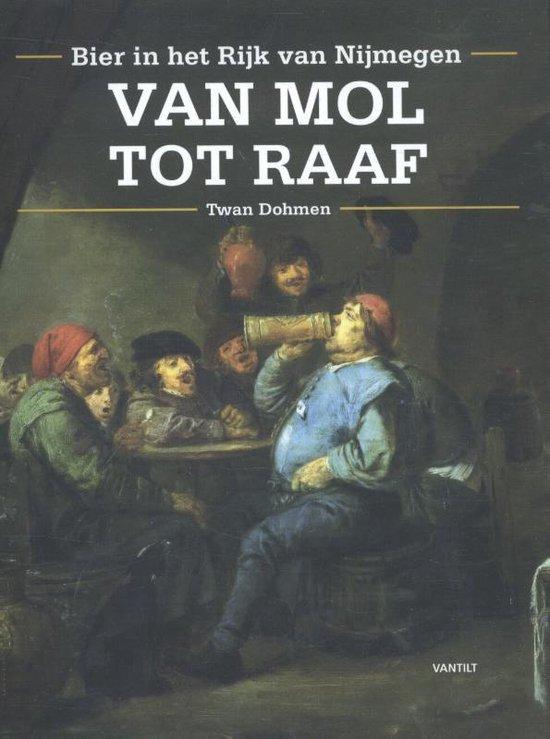 Van Mol tot Raaf - Twan Dohmen  