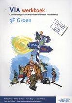 VIA 3F groen Werkboek