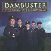 Dambuster Wing Commander Guy Gibson