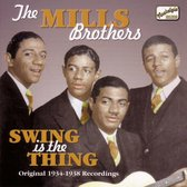 Mills Brothers: Swing Is The T
