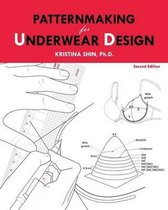 Patternmaking for Underwear Design