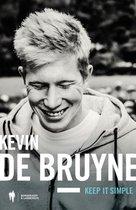 Boek cover Kevin De Bruyne van Raoul de Groote