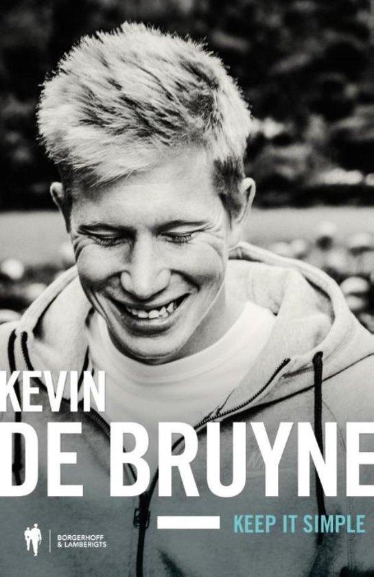 Afbeelding van Kevin De Bruyne