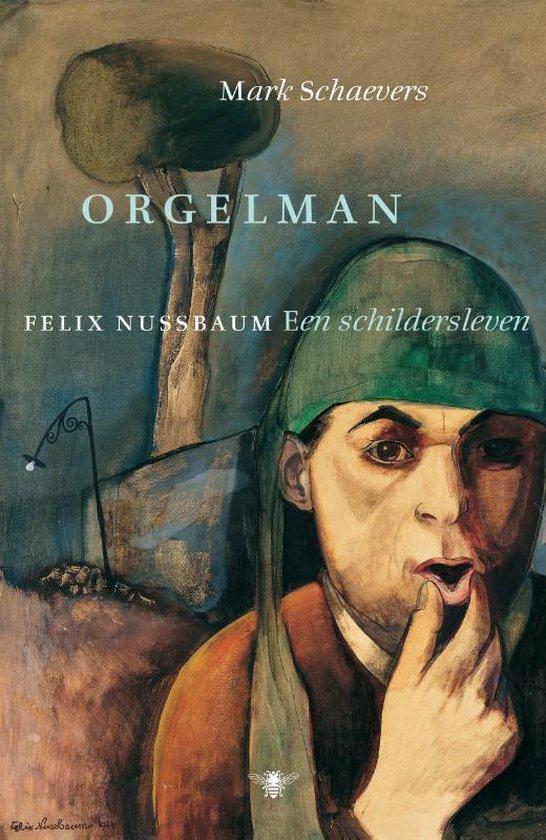 Orgelman - Mark Schaevers |