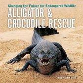 Alligator and Crocodile Rescue