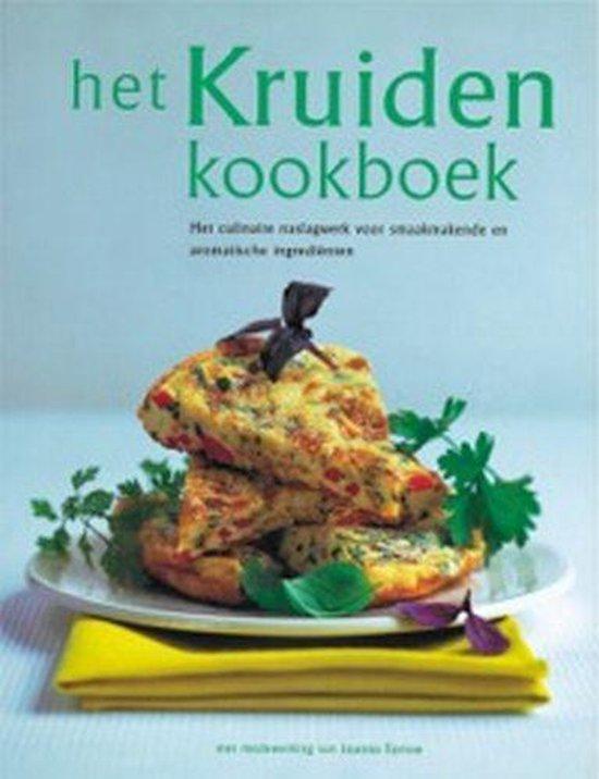 Het Kruiden Kookboek - J. Farrow | Readingchampions.org.uk