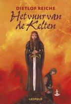 Boek cover Het Vuur Van De Kelten van Dietlof Reiche