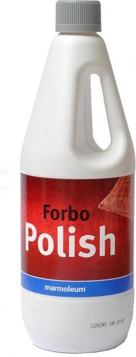 Forbo Polish Onderhoudsmiddel 1liter