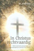 In Christus rechtvaardig