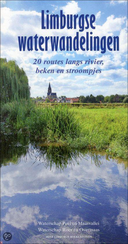 Limburgse Waterwandelingen - Van R Heel   Fthsonline.com