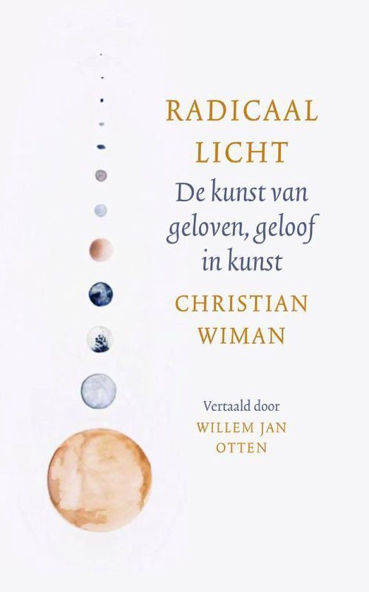 Radicaal licht - Christian Wiman | Fthsonline.com