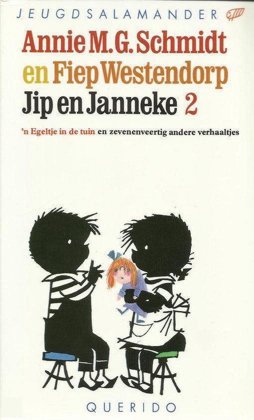 Jip en Janneke / 2 - Annie M.G. Schmidt |