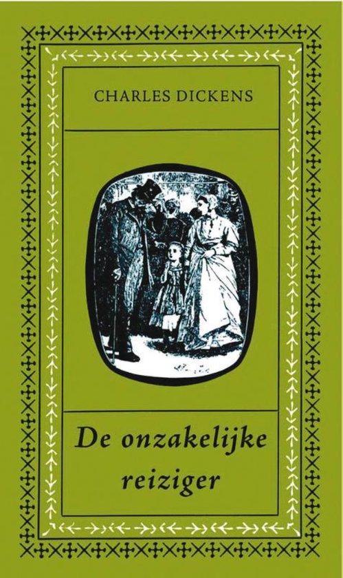 De onzakelijke reiziger - Charles Dickens | Fthsonline.com