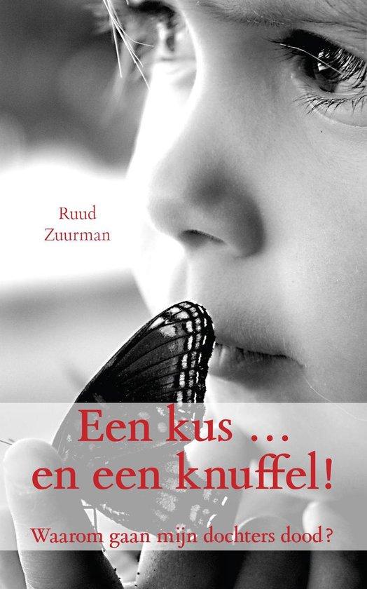 Een kus en een knuffel! - Ruud Zuurman |