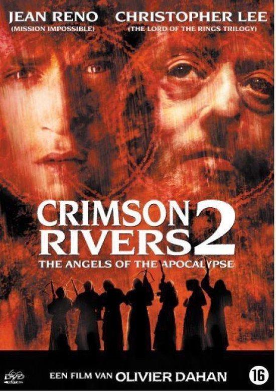 Cover van de film 'Crimson Rivers 2'