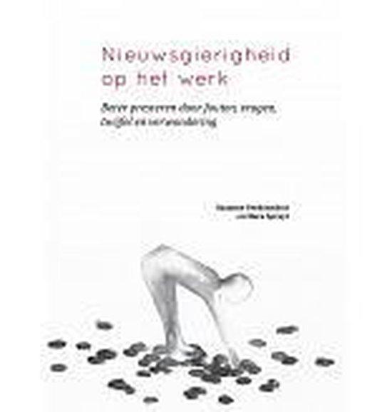 Nieuwsgierigheid op het werk - Suzanne Verdonschot   Readingchampions.org.uk
