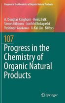Progress in the Chemistry of Organic Natural Products 107