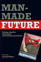Omslag Man-Made Future