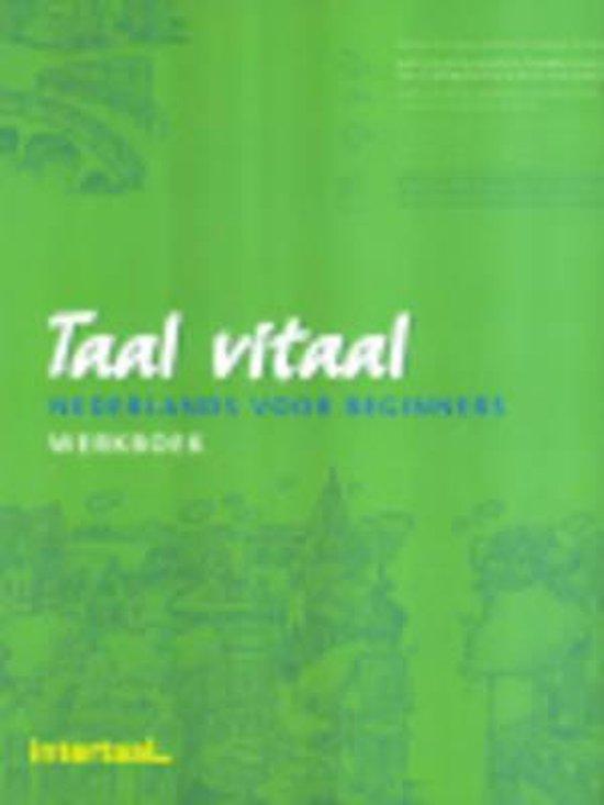 Taal vitaal - H. Wynands  