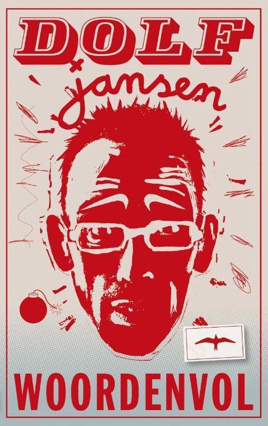 Woordenvol - Dolf Jansen |